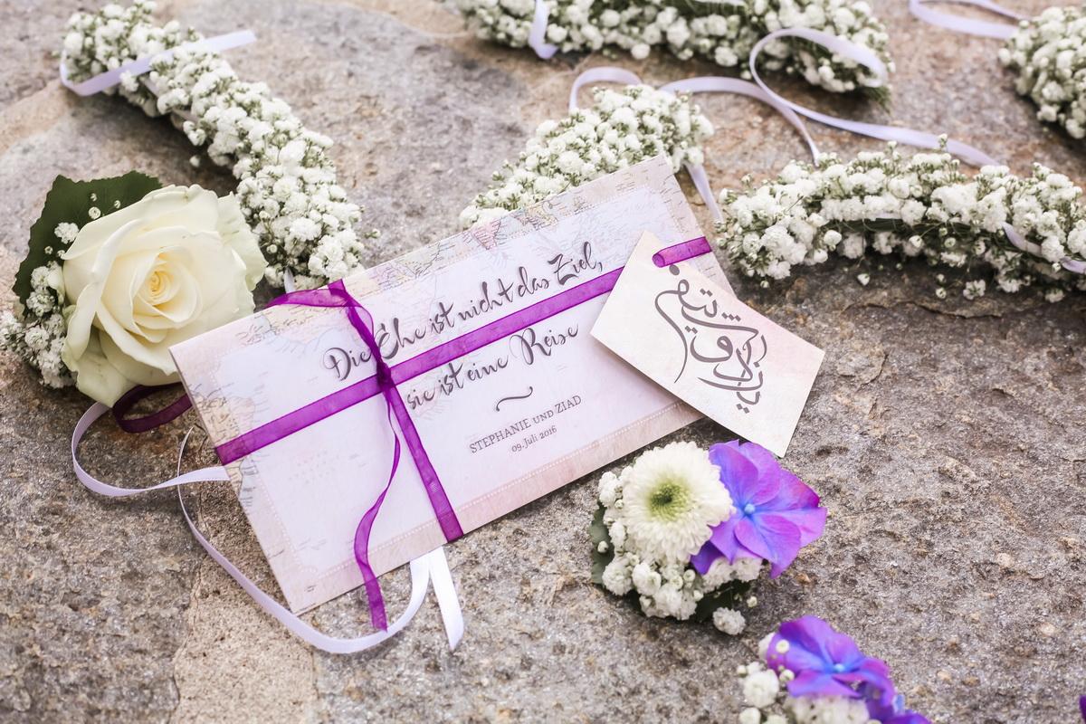 Claudia Sittig Photography - Couple - Hochzeit  Wedding - Steffi und Ziad - 02