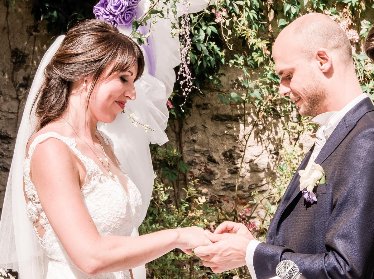 Claudia Sittig Photography - Couple - Hochzeit  Wedding - Steffi und Ziad - 22
