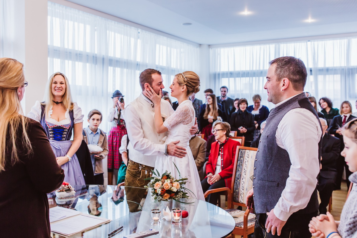 Claudia Sittig Photography - Couple - Hochzeit  Wedding Michaela und Michael - 14