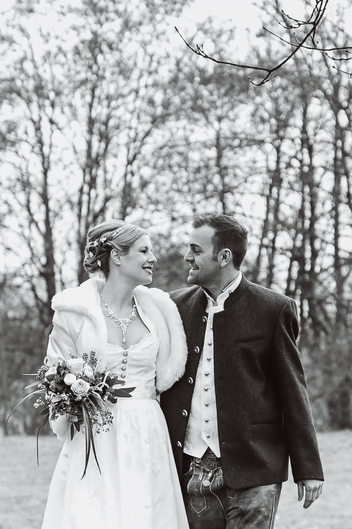 Claudia Sittig Photography - Couple - Hochzeit  Wedding Michaela und Michael - 33
