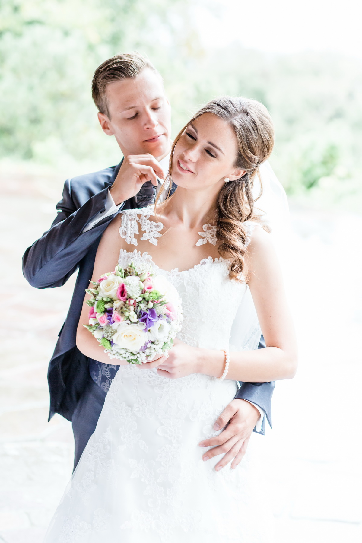 Claudia Sittig Photography - Couple - Hochzeit  Wedding - Selina und Richard 37