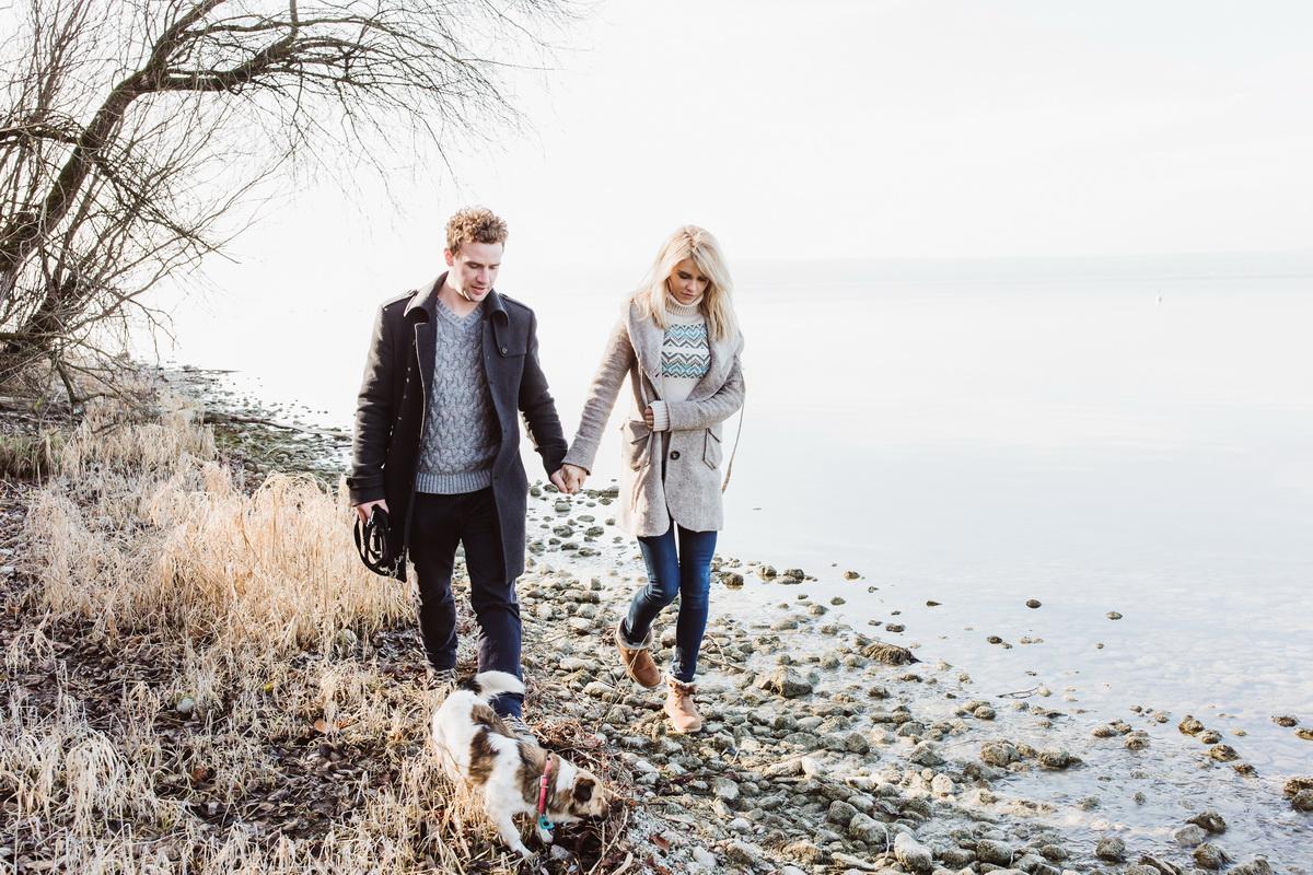 Loveshoot - Julia und Stefan - Claudia Sittig Photography - Lake Ammersee DX0B2498-2