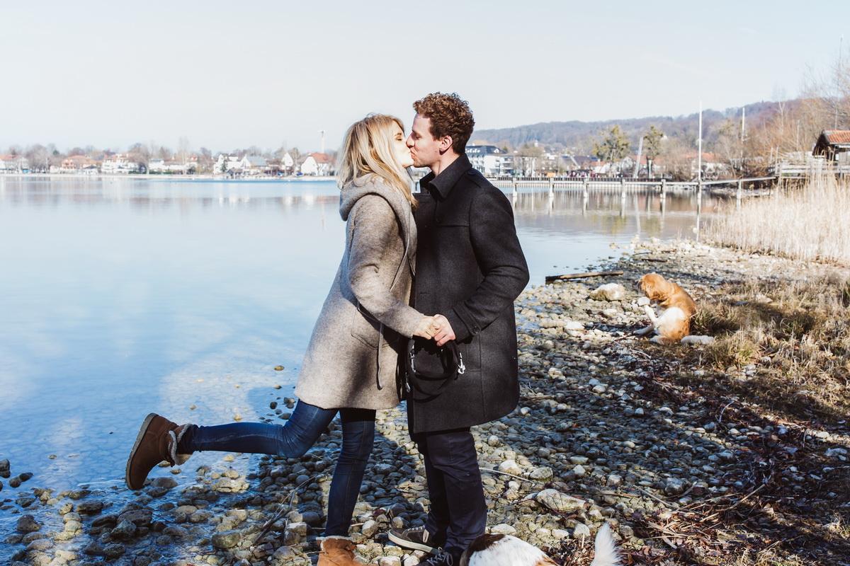 Loveshoot - Julia und Stefan - Claudia Sittig Photography - Lake Ammersee DX0B2508-2