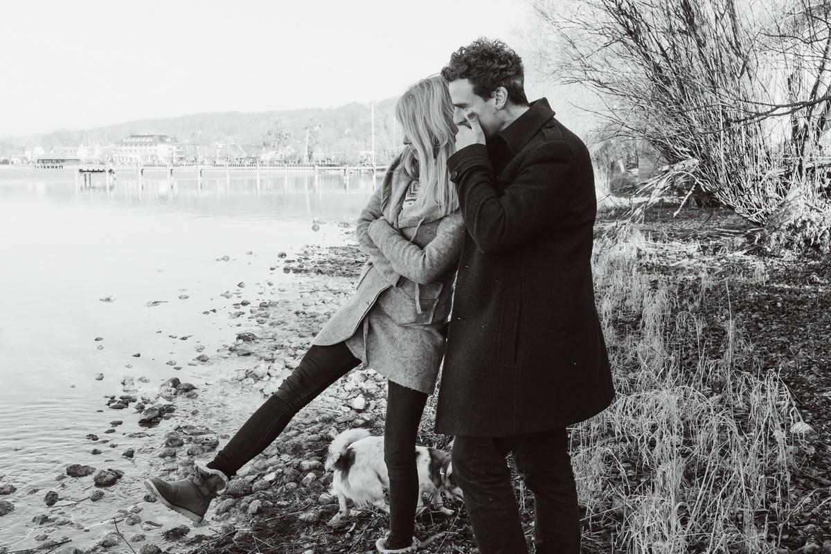 Loveshoot - Julia und Stefan - Claudia Sittig Photography - Lake Ammersee DX0B2529-2