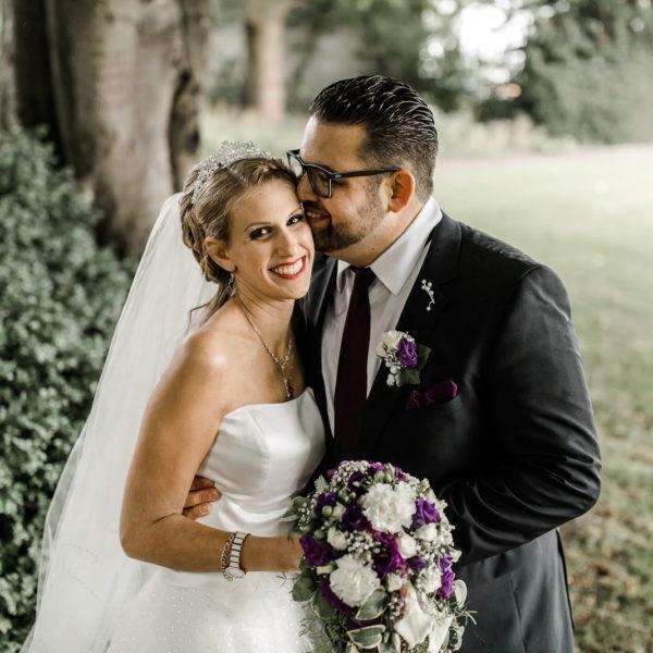 Jeanine & Christos. Eine griechisch-schweizerische Hochzeit.